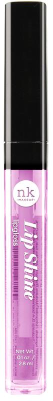 Nicka K NY Color Lip Shine блеск для губ, 2,8 мл, оттенок A53 BUBBLE GUM017437Получите объем с NK Lipshine, доступный в диапазоне смелых, непрозрачных оттенков, которые идеально подходят для нанесения в один слой или нанесения по вашей любимой помаде для дополнительного сверкания.По-настоящему украшает каждую улыбку при помощи легко адаптирующихся оттенков, которые можно подобрать под любое настроение!