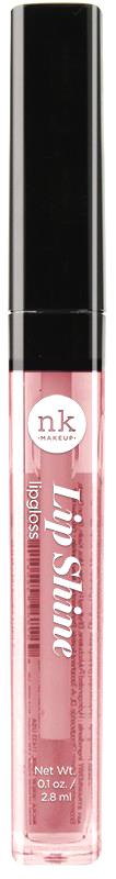 Nicka K NY Color Lip Shine блеск для губ, 2,8 мл, оттенок A56 CINNAMON017437Получите объем с NK Lipshine, доступный в диапазоне смелых, непрозрачных оттенков, которые идеально подходят для нанесения в один слой или нанесения по вашей любимой помаде для дополнительного сверкания.По-настоящему украшает каждую улыбку при помощи легко адаптирующихся оттенков, которые можно подобрать под любое настроение!