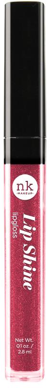 Nicka K NY Color Lip Shine блеск для губ, 2,8 мл, оттенок A571 CHERRY017271Получите объем с NK Lipshine, доступный в диапазоне смелых, непрозрачных оттенков, которые идеально подходят для нанесения в один слой или нанесения по вашей любимой помаде для дополнительного сверкания.По-настоящему украшает каждую улыбку при помощи легко адаптирующихся оттенков, которые можно подобрать под любое настроение!