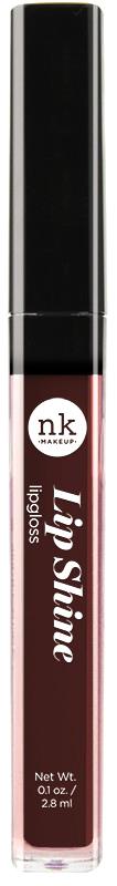 Nicka K NY Color Lip Shine блеск для губ, 2,8 мл, оттенок A72 PRECIOUS017381Получите объем с NK Lipshine, доступный в диапазоне смелых, непрозрачных оттенков, которые идеально подходят для нанесения в один слой или нанесения по вашей любимой помаде для дополнительного сверкания.По-настоящему украшает каждую улыбку при помощи легко адаптирующихся оттенков, которые можно подобрать под любое настроение!