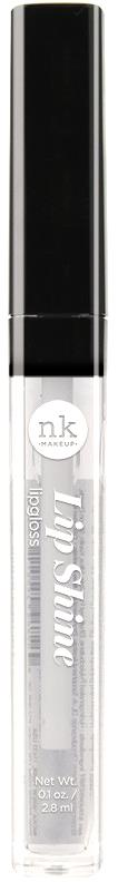 Nicka K NY Color Lip Shine блеск для губ, 2,8 мл, оттенок A75 SHEEN nicka k ny color lip shine блеск для губ 2 8 мл оттенок a66 dawn