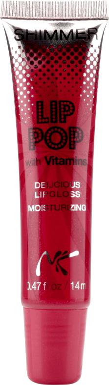 Nicka K NY Color Lip Shine блеск для губ, 14 мл, оттенок GL2-04016651Наслаждайтесь красотой ваших губ с блеском, который обеспечивает великолепное сияние на целый день.