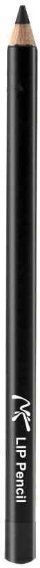 Nicka K NY Lip Pencil Карандаш для Губ, 1 г, оттенок A10017422Легко наносится, придает губам визуальный объем, предотвращает размазывание помады.