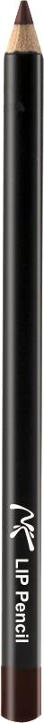 Nicka K NY Lip Pencil Карандаш для Губ, 1 г, оттенок A171 nicka k ny silky cream stick губная помада 2 5 г оттенок nk52 red ribbon