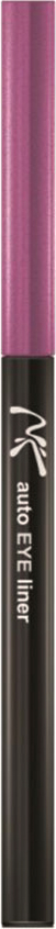 Nicka K NY Auto Eye Liner подводка для глаз, 0,3 г, оттенок AA22 карандаш для глаз absolute new york waterproof gel eye liner 79 цвет nfb79 twinkle black variant hex name 292e2a