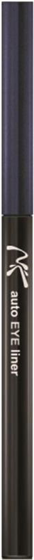Nicka K NY Auto Eye Liner подводка для глаз, 0,3 г, оттенок AA24017272Cуперустойчивый автоматический карандаш-лайнер для глаз. Легко наносится, придавая глазам выразительность.