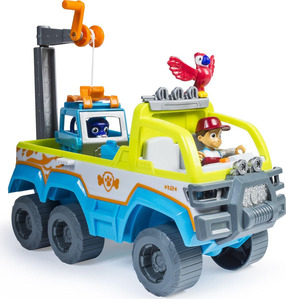 Paw Patrol Вездеход спасателей