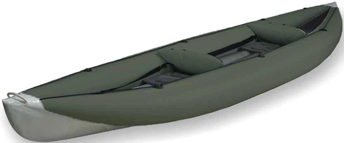 Лодка Вольный ветер