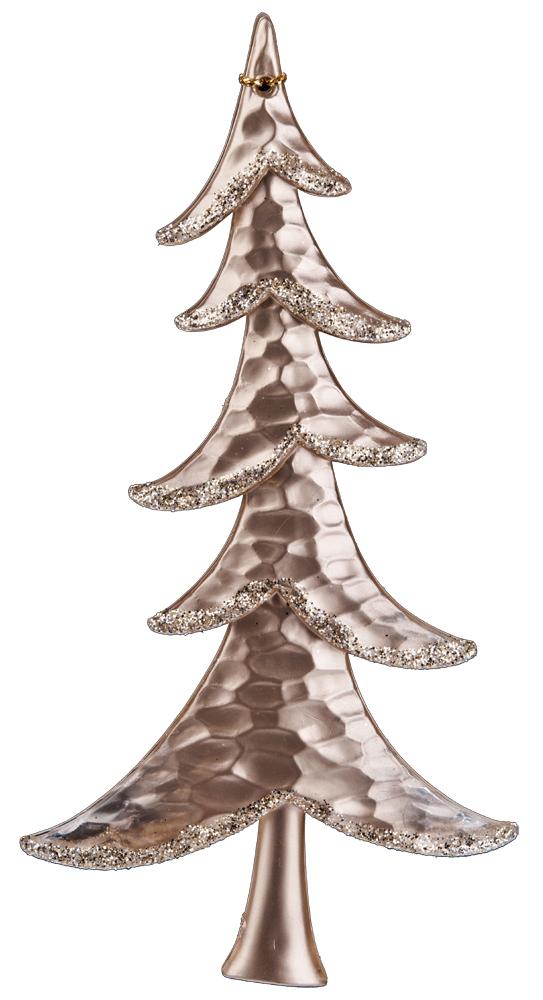 Украшение для интерьера новогоднее Erich Krause Лесная красавица, 16 см38160Лаконичное украшение в виде елки - отличное решение для праздничного декора. Подходит для украшения больших елок и интерьера. Новогодние украшения всегда несут в себе волшебство и красоту праздника. Создайте в своем доме атмосферу тепла, веселья и радости, украшая его всей семьей.