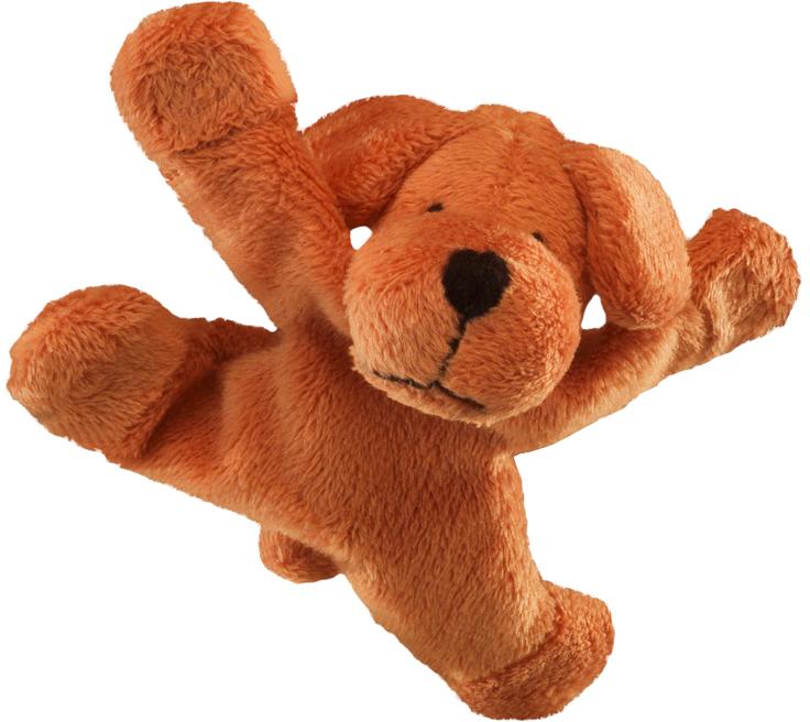 Украшение для интерьера новогоднее Erich Krause Щенок золотистый, на магнитах, 11 см43786Маленький щенок с магнитиками в лапках — это очень популярный сувенир. Шкурка зверька выполнена из мягкого плюша, его приятно держать в руках. Благодаря магнитам, игрушку можно закрепить на холодильнике или любой металлической поверхности, придав ей забавную позу. А соединив лапки, собачку также можно прикрепить на ремешок сумки или рюкзачка. Новогодние украшения всегда несут в себе волшебство и красоту праздника. Создайте в своем доме атмосферу тепла, веселья и радости, украшая его всей семьей.