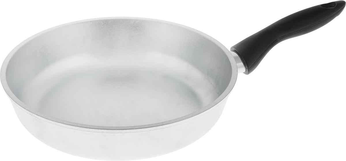 Сковорода Катюша, литая. Диаметр 24 см