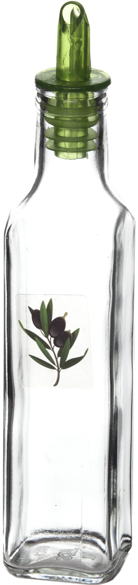 Бутыль для масла Remmy Home, 250 мл500001Бутыль для масла 250 мл, 4,5*4,5*24 см