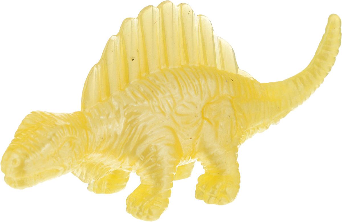 Город игр Тянучка Динозавр цвет желтый