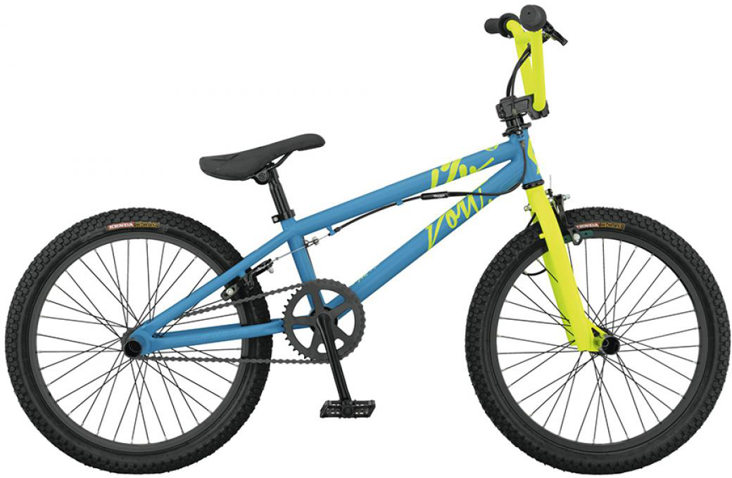 Велосипед трюковый Scott Volt-X 30 2015, цвет: синий, рама , колесо 20250964