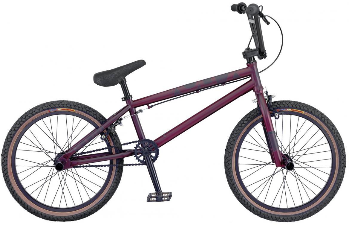 Велосипед трюковый Scott Volt-X 20 2016, цвет: фиолетовый, рама , колесо 20265367