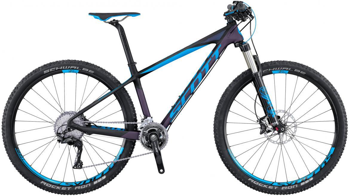 Велосипед женский Scott Contessa Scale 700 RC 2016, цвет: черный, рама 16, колесо 27,5265568