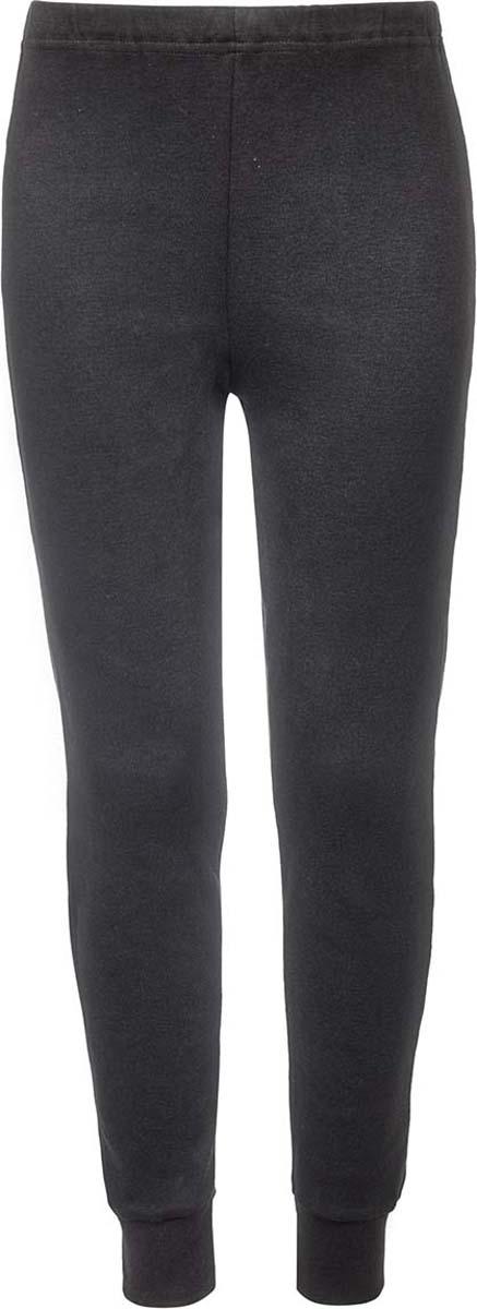 Брюки спортивные детские M&D, цвет: черный. Б1924В21. Размер 146Б1924В21Спортивные брюки от M&D выполнены из натурального хлопка. Модель с эластичной резинкой на талии. Брючины дополнены широкими трикотажными манжетами.