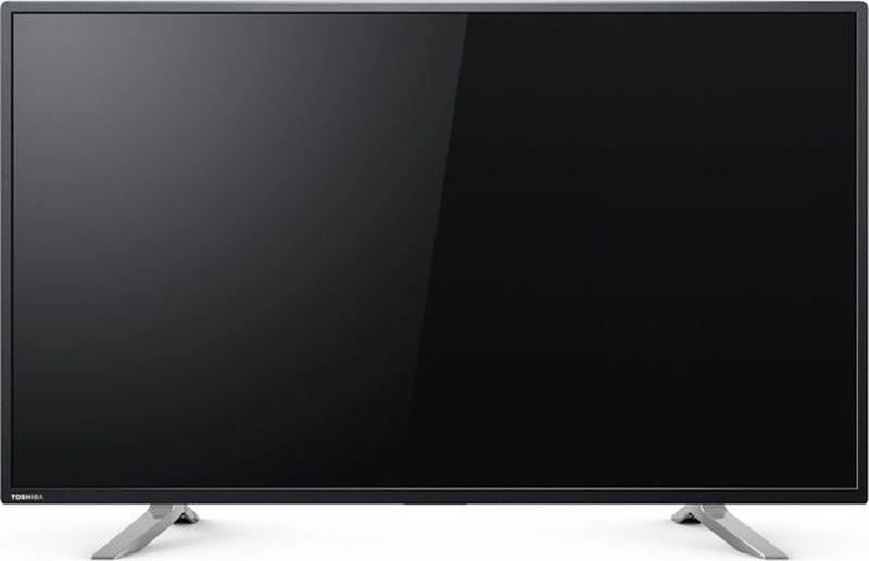 Toshiba 43U7750EV телевизор43U7750EVТелевизор 4К UHD Смарт ТВ на базе Андроид-APK