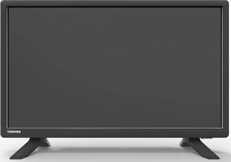 Toshiba 22S1650EV телевизор22S1650EVТелевизор Full-HD с цифровым тюнером