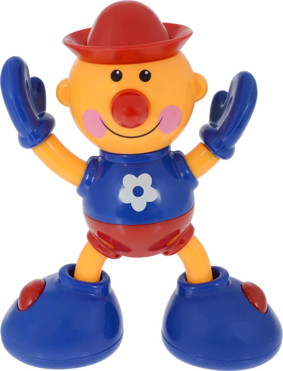 Ути-Пути Развивающая игрушка Человечек ю каталог ути пути