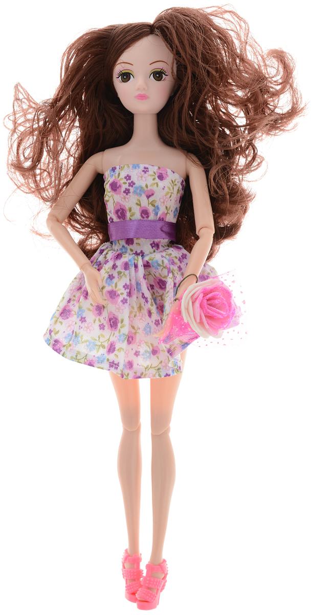 Lisa Jane Кукла Света модель шатенка кукла интерактивная lisa jane mami в розовом 40 см