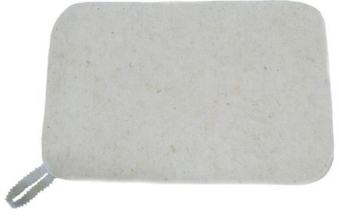 Коврик для бани и сауны Ecology Sauna, цвет:серый, 50 х 33 смДЮН-К130Коврик для бани и сауны Ecology Sauna изготовлен из овечьей шерсти. Используется для безопасности в парилке. Защищает тело от ожогов и бактерий. Приятный на ощупь, не вызывает раздражения кожи. Обладает гипоаллергенным свойством. Изделие из войлока отличается долговечностью и сохраняет свой внешний вид в течение длительного времени.