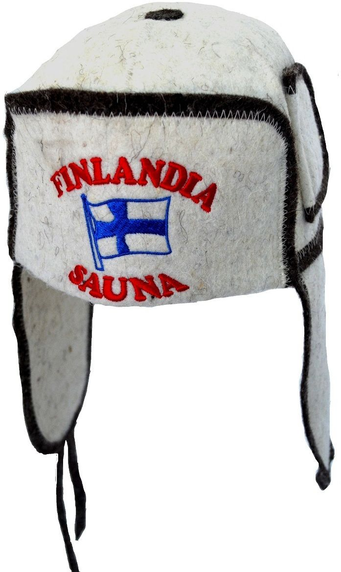 Шапка для бани и сауны Ecology Sauna УшанкаДЮН-К153Необходимый предмет в бане и сауне. Изготовлен из овечий шерсти. Защищает голову от перегрева и ожогов. Прекрасно впитывает влагу и пот. Сделает Ваше посещение парилки комфортным и безопасным. Колпак для сауны не только предохраняет от вредного воздействия, но и является модным аксессуаром. Может быть отличным подарком к празднику .