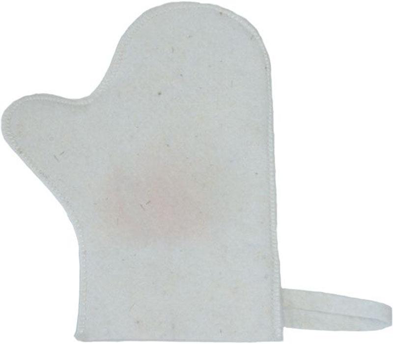 Рукавица для бани и сауны Ecology SaunaДЮН-Р129Необходимый атрибут банщика. Рукавица изготовлена из овечий шерсти, экологичного и долговечного материала. Обеспечивает безопасность и комфорт, защищает руки от горячих предметов в парилке. Предусмотрена удобная петля для подвешивания.