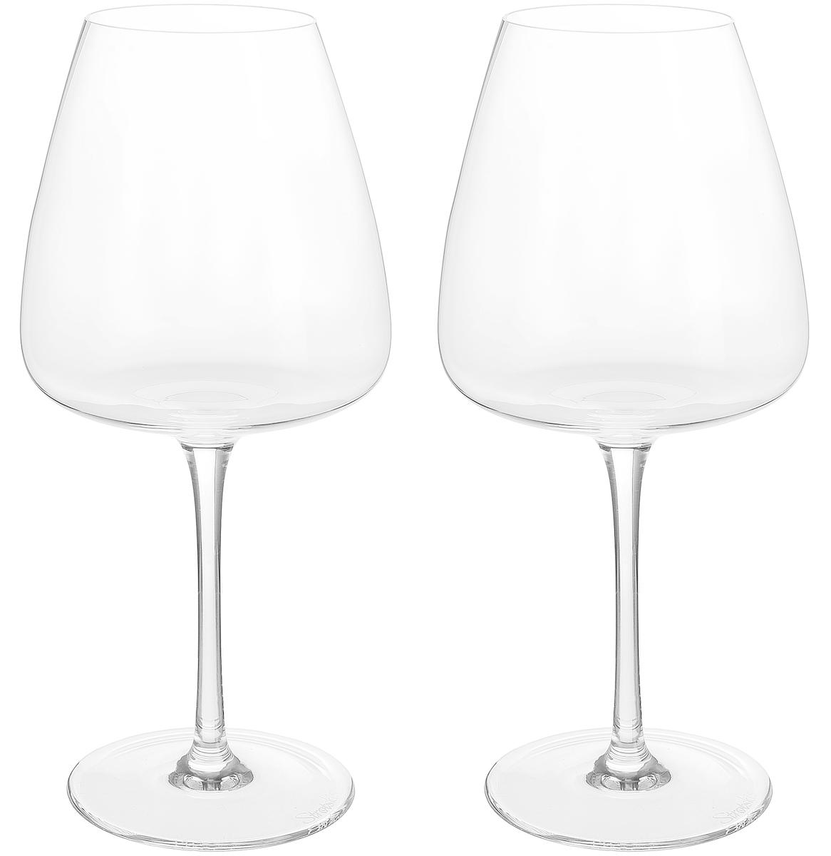 Бокал Strotskis Dionys, для красного вина, 590 мл, 2 шт