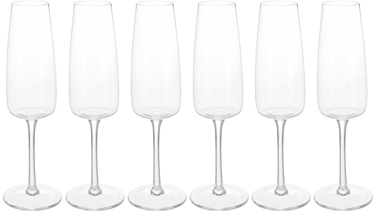 Бокал Strotskis Dionys, для шампанского, 6 шт