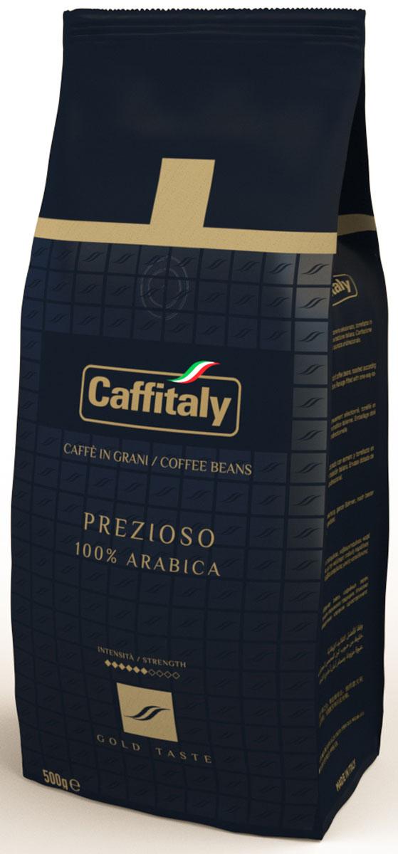 Caffitaly Ecaffe Prezioso кофе в зернах, 500 г8032680751950Эспрессо из 100% Арабики, выращенной в Центральной и Южной Америки. Обладает приятным и сбалансированным богатым ароматом, и насыщенным вкусом. Благодаря низкому содержанию кофеина кофе можно наслаждаться каждый день. Кофе упакован в пакетысклапаномдегазации, что обеспечивает сохранность вкусовых и ароматических свойств зерен в течение всего срока годности. Состав: 100% Арабика. Крепость: 10/10. Регион: Бразилия, Эфиопия, Гватемала, Колумбия. Страна производства: ИталияКофе: мифы и факты. Статья OZON Гид
