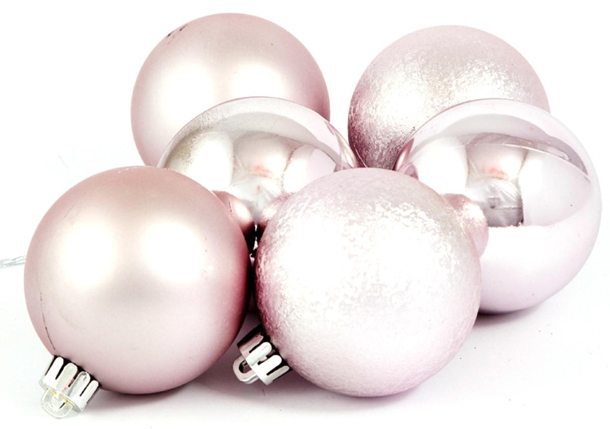 Набор елочных игрушек Шары, цвет: серебро, диаметр 6 мм, 6 шт. 7106771067Набор игрушек Шары прекрасно подойдет для праздничного декора новогоднейели. Он включает 6 пластиковых шаров. Каждый шар оснащен петелькой, черезкоторую можно пропустить шнурок.Елочная игрушка - символ Новогогода. Она несет в себе волшебство и красоту праздника. Создайте в своем домеатмосферу веселья и радости, украшая новогоднюю елку нарядными игрушками,которые будут из года в год накапливать теплоту воспоминаний.Откройте для себя удивительный мир сказок и грез. Почувствуйте волшебныеминуты ожидания праздника, создайте новогоднее настроение вашим дорогим и близким.
