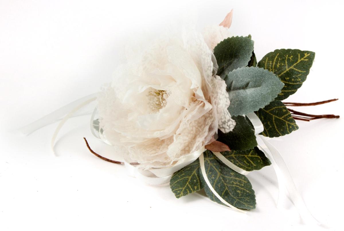 Декоративное украшение Роза . 7795777957В предверии праздника принято украшать интрьер. Готовое украшение прекрасно справиться с этой задачей, создаст атмосферу праздника инастроения.Используется для оформления.
