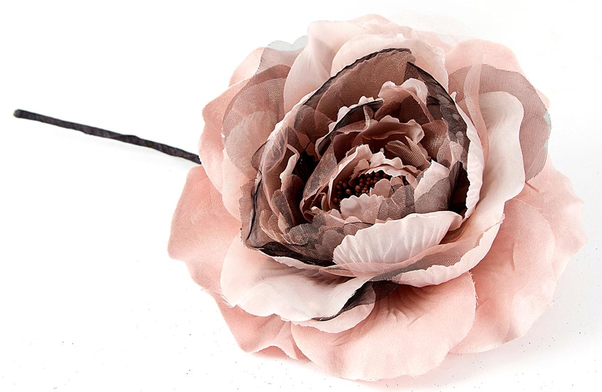Декоративное украшение Роза . 7796277962В предверии праздника принято украшать интрьер. Готовое украшение прекрасно справиться с этой задачей, создаст атмосферу праздника и настроения.