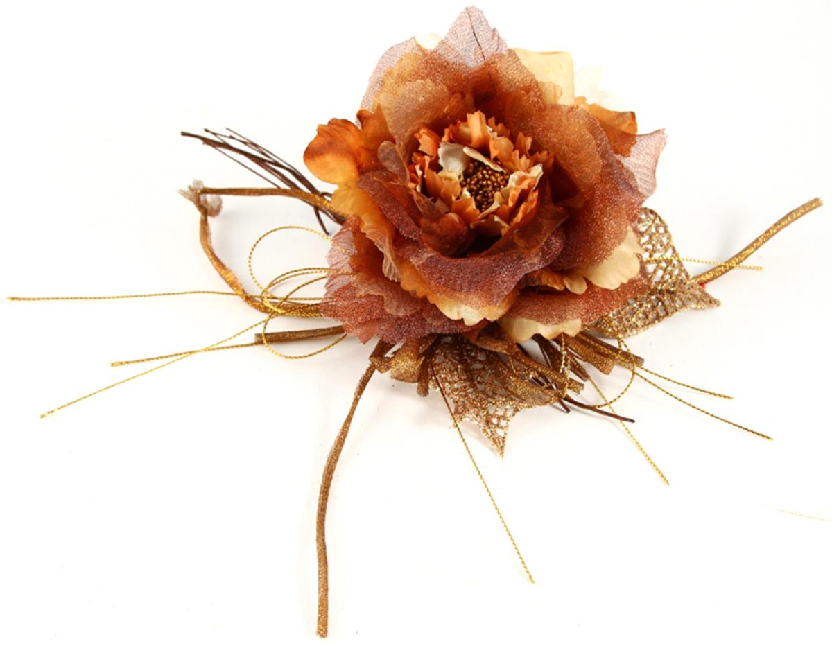 """В преддверии праздника принято украшать интерьер. Готовое украшение """"Роза"""" прекрасно справиться с этой задачей, создаст атмосферу праздника и настроения."""