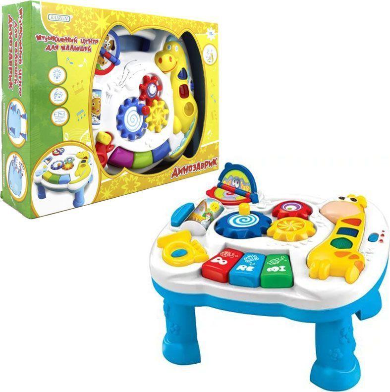 Bairun Развивающий центр 666925 игрушка bairun корабль y13436001