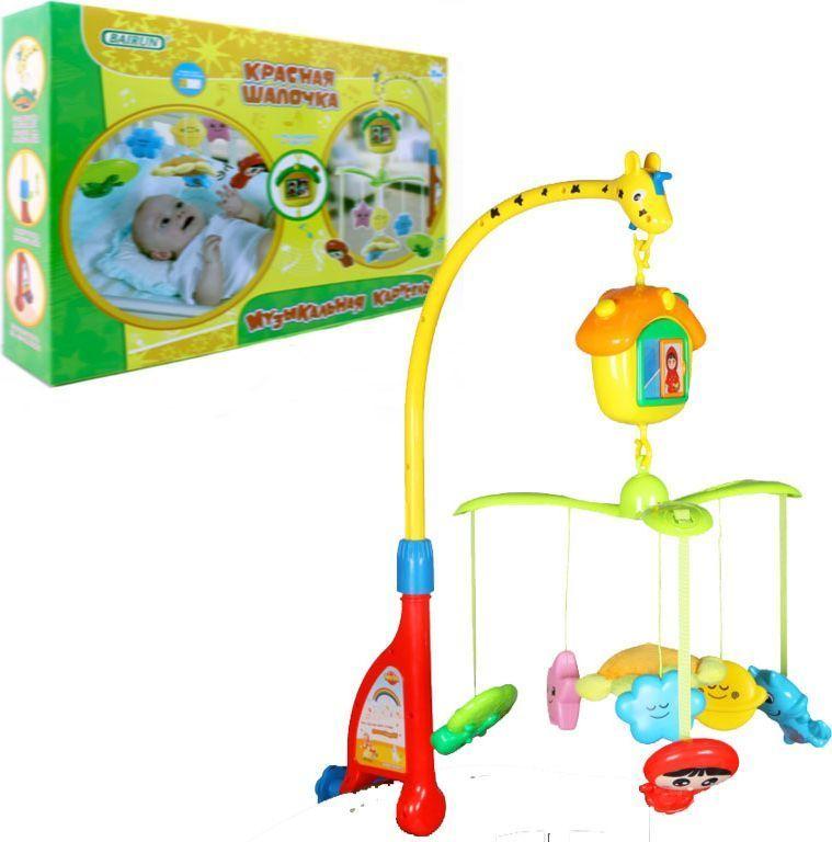 Bairun Мобиль Красная шапочка - Игрушки для малышей