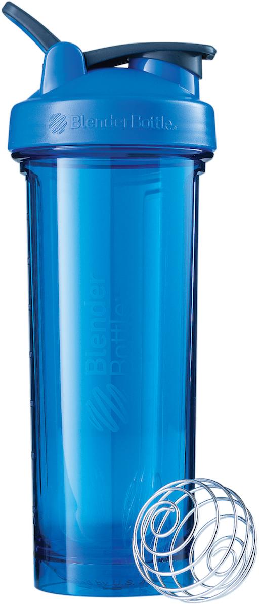 Шейкер спортивный BlenderBottle  Pro32 Full Color , цвет: бирюзовый, 946 мл - Шейкеры и бутылки