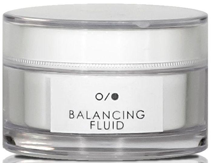 Eflor Увлажняющий гель Balancing Fluid, 15 мл4631139618284Увлажняющий гель Balancing Fluid ультралегкой текстуры не содержит масел и мгновенно впитывается, обеспечивая максимальное увлажнение и создавая естественный барьер против токсинов и свободных радикалов. Высокая концентрация витаминов F и Е восстанавливает гидролипидную мантию кожи, не закупоривая поры.