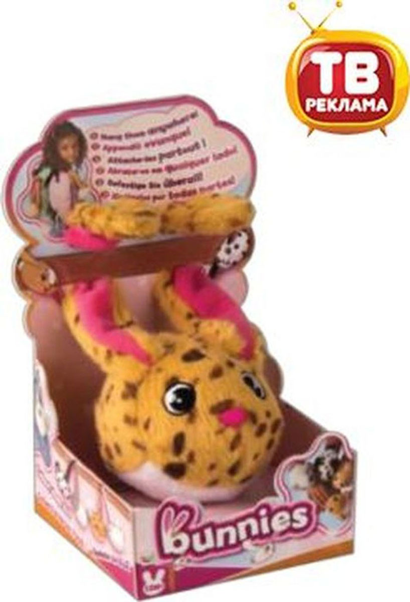 IMC Toys Интерактивная игрушка Кролик Bunnies