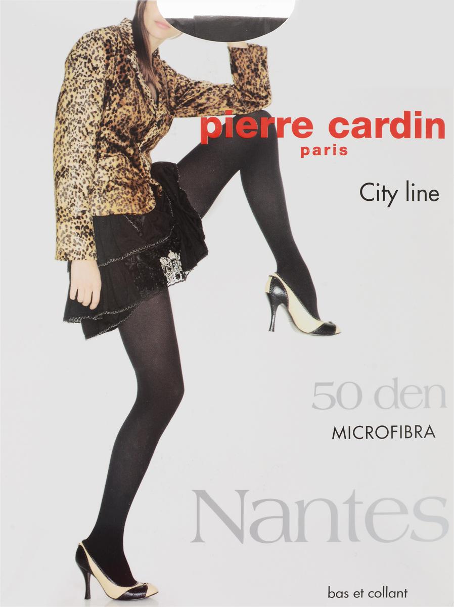 Колготки Pierre Cardin Cr Nantes 50, цвет: Caffe (загар). Размер 2 (42/44)