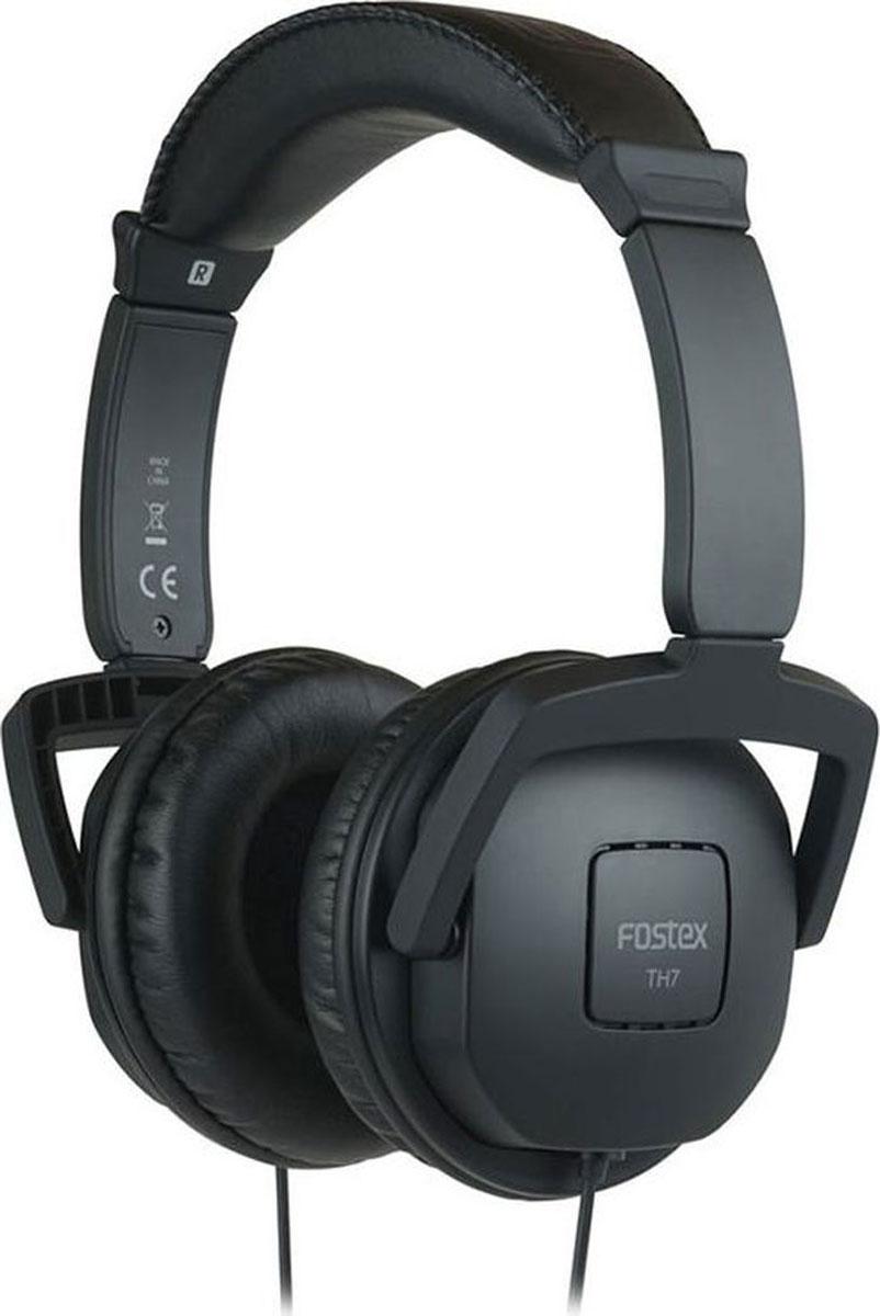 Fostex TH7, Black наушники