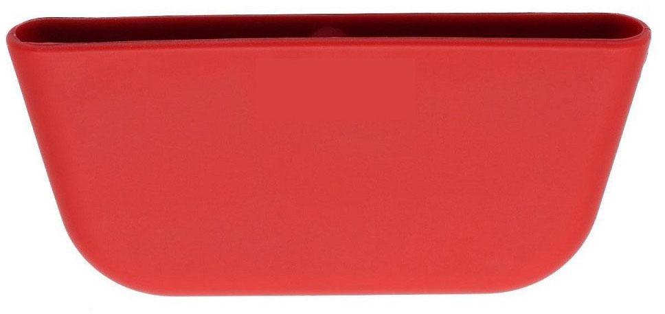 Насадка для раскаленной ручки чугунного казана FidgetGo, цвет: красный, 12 х 5,8 х 1,5 см2212345678163Если надоело использовать прихватки и перчатки, чтобы взять за горячую ручку кастрюли или казана при готовке, определенно стоит обзавестись специальной насадкой .Она выполнена из силикона и повторяет форму ручки. Предназначена для кастрюль и ли казанов со стальными или чугунными ручками. Может выдерживать температуру до +230 градусов. Приятна на ощупь и не выскальзывает из рук, Ее можно легко надеть на ручку уже разогретой посуды.Силикон выдерживает температуры от - 40°С до 230°С, не впитывает посторонние запахи и обладает грязеотталкивающими свойствами.