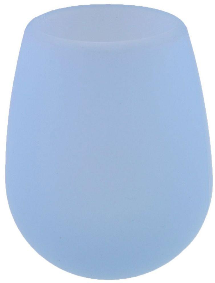 Стакан FidgetGo, силиконовый, цвет: голубой, 400 мл2212345678950Яркие стакан FidgetGo выполнен из плотного пищевого силикона. Стакан подходит для многоразового пользования, он прекрасно переносит транспортировку (для того, чтобы места в сумке было больше, бокалы можно просто примять), отлично выглядит и удобен в использовании.Такую посуду можно мыть в посудомоечной посуде, нагревать в микроволновой печи и духовке, сжимать в кулаке или ронять на пол.