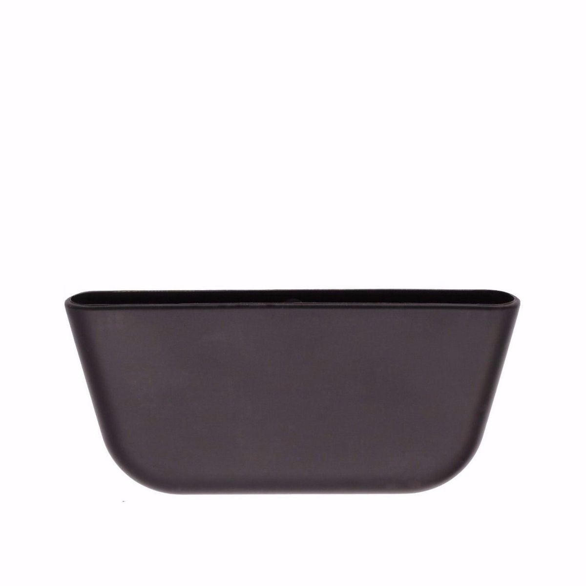 Насадка для раскаленной ручки чугунного казана FidgetGo, цвет: черный, 12 х 5,8 х 1,5 см2212345678963Если надоело использовать прихватки и перчатки, чтобы взять за горячую ручку кастрюли или казана при готовке, определенно стоит обзавестись специальной насадкой .Она выполнена из силикона и повторяет форму ручки. Предназначена для кастрюль и ли казанов со стальными или чугунными ручками. Может выдерживать температуру до +230 градусов. Приятна на ощупь и не выскальзывает из рук, Ее можно легко надеть на ручку уже разогретой посуды.Силикон выдерживает температуры от - 40°С до 230°С, не впитывает посторонние запахи и обладает грязеотталкивающими свойствами.
