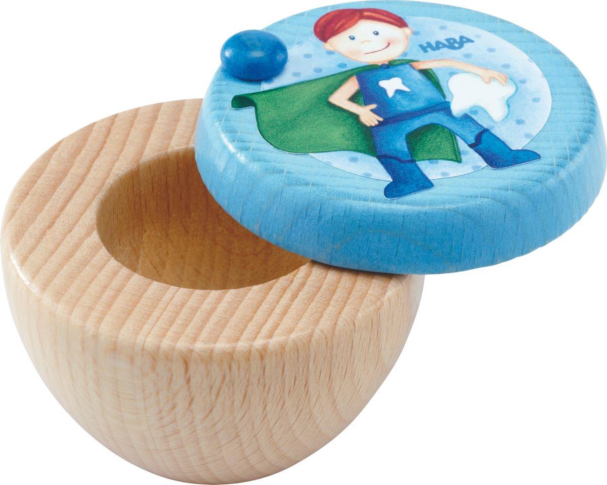 Haba Детская шкатулка Супер герой