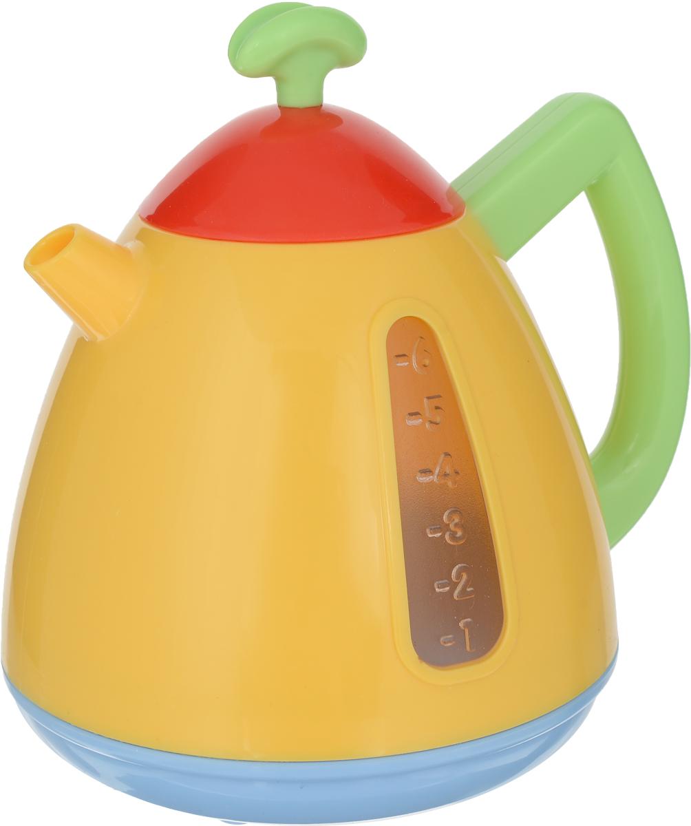 PlayGo Электрочайник цвет желтый