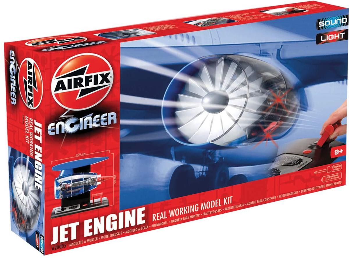 Airfix Реактивный двигатель 12 цилендровый двигатель татра цена