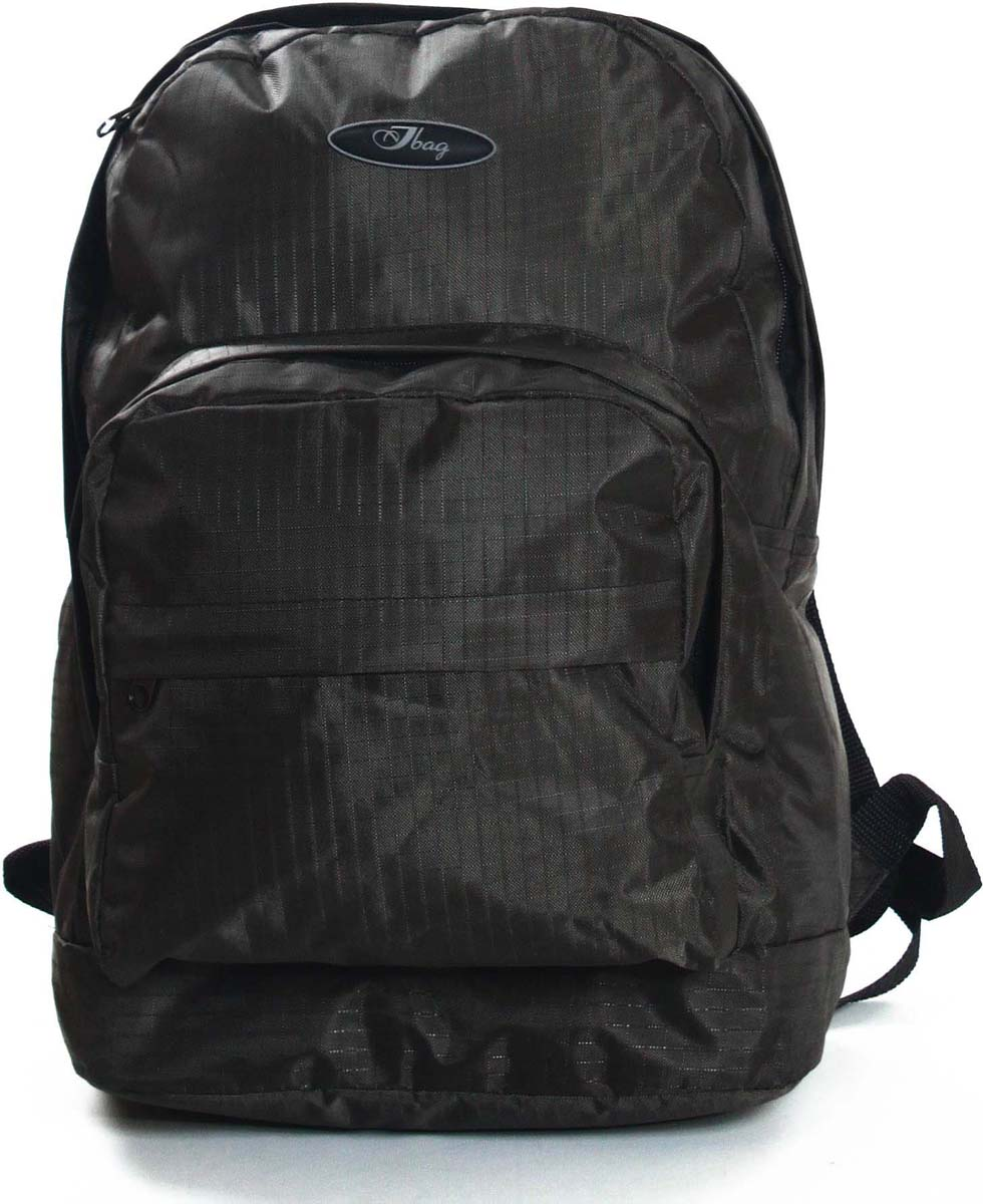 Рюкзак городской Ibag Хаки, цвет: темно-зеленый, 18 л182 ХакиЯркий и стильный рюкзак. Отличное решение для города. Рюкзак имеет два вместительных отделения и два наружных кармана на молнии.