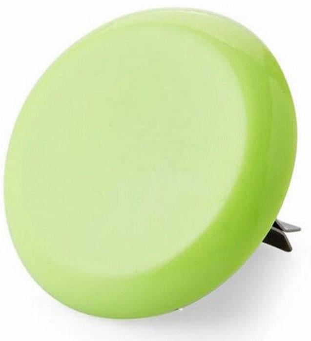 Насадка на нож Ruges Панч, ударная, цвет: зеленый, серебристый, 6 х 6 х 4 смK-67Насадка на нож ударная Панч надевается на тыльную сторону лезвия ножа для удобной и безопасной разделки мяса, птицы, рыбы. Получается нож с плоской платформой, на которую вы можете давить и даже стучать без риска повредить руку. Отлично для разрубания мелких костей, отделения головы у курицы и рыбы. Справятся даже изящные женские руки. Размер: 6 х 6 х 4 см. Диаметр ударной шляпки: 6 см.